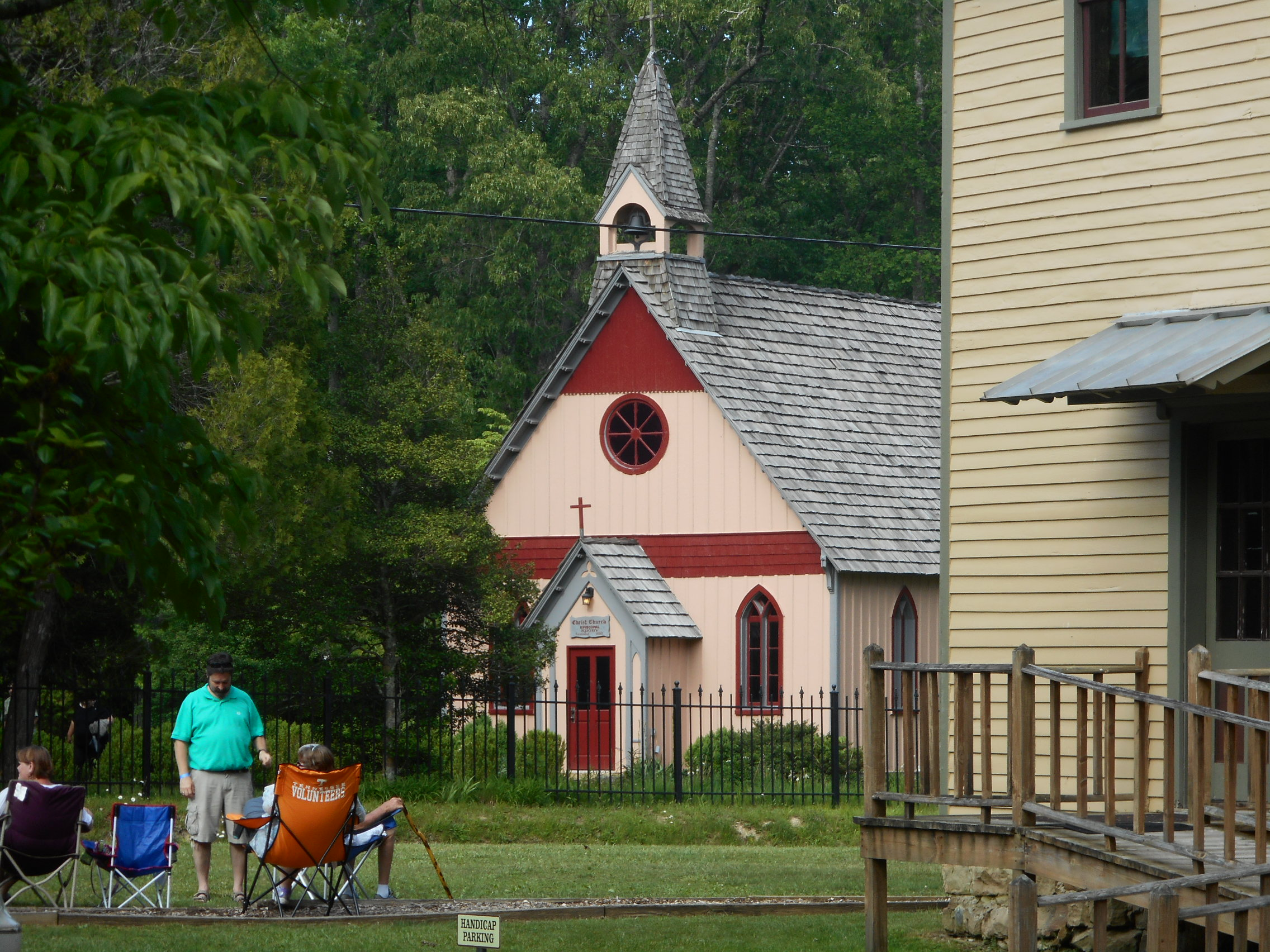 Historic Rugby A Living Victorian Village On Tennessee S