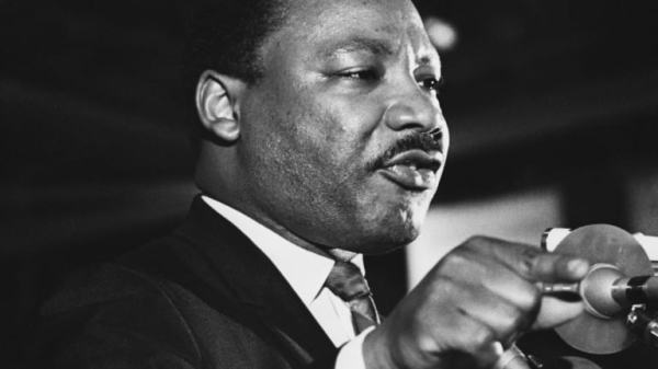 martin luther king # 55