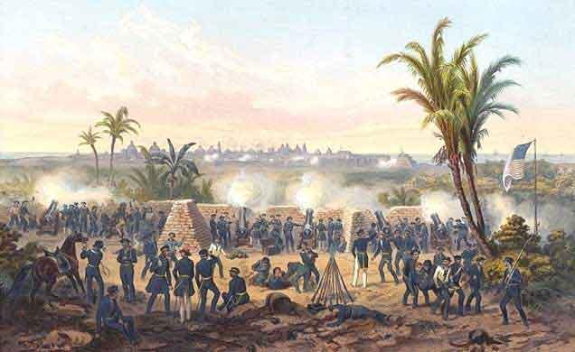 And Spanish American War Spanish Surrender