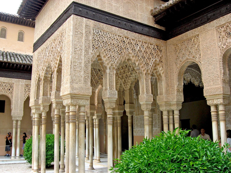 Historylines Alhambra