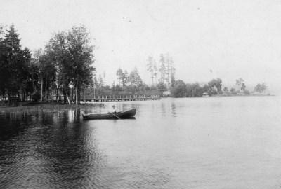 Pritchard Island - HistoryLink.org