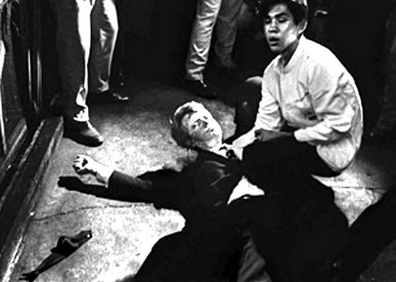 Why Was Robert F. Kennedy Assassinated? - History