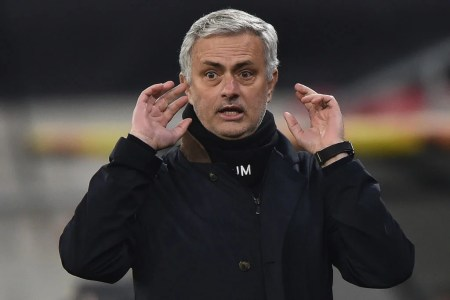 If They Want Me': 59-year-old Jokes When Asked About Replacing Jose Mourinho  At Tottenham