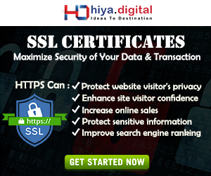 Ssl Hiya Digital