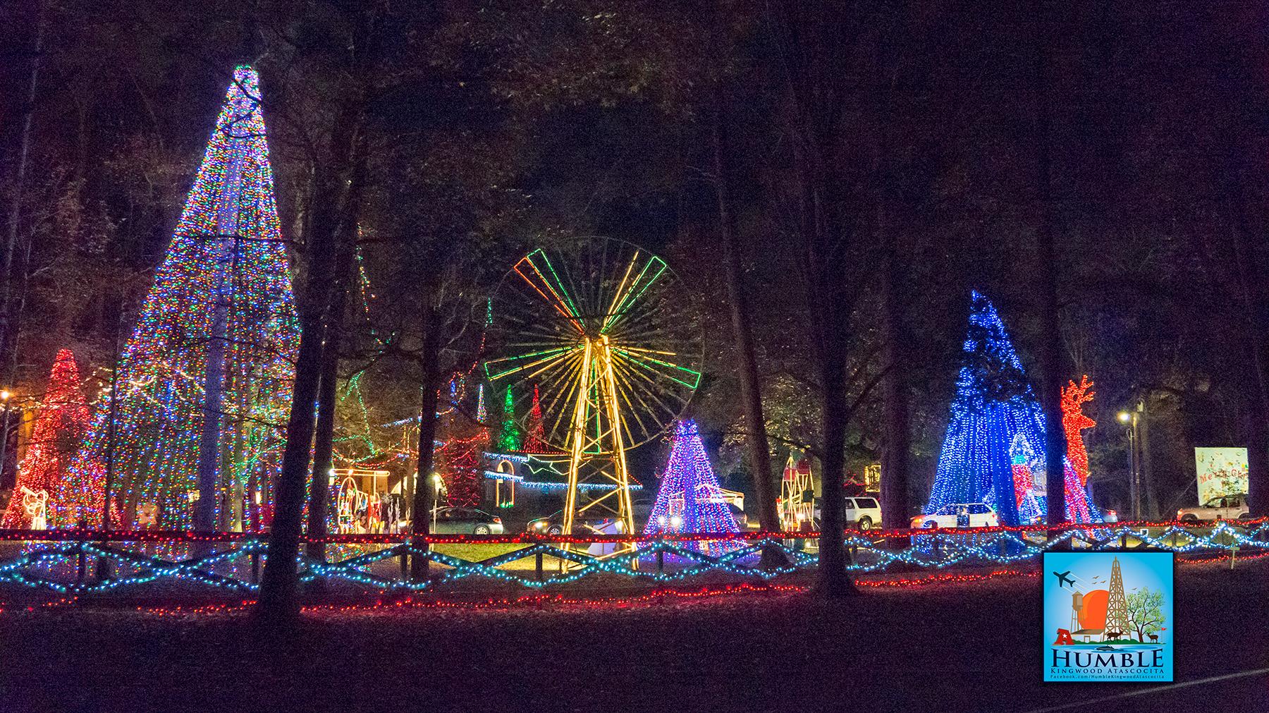 Christmas Lights Songs