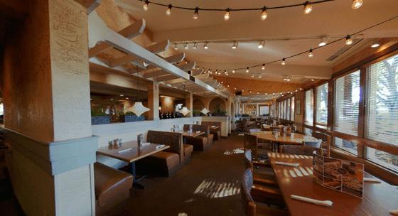 Olive Garden Revitalia Hmd Group Architects
