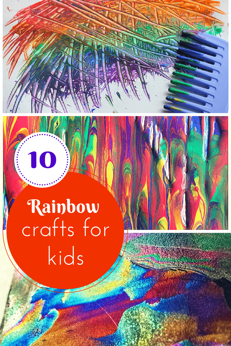 Kids Gifts Crafts Christmas