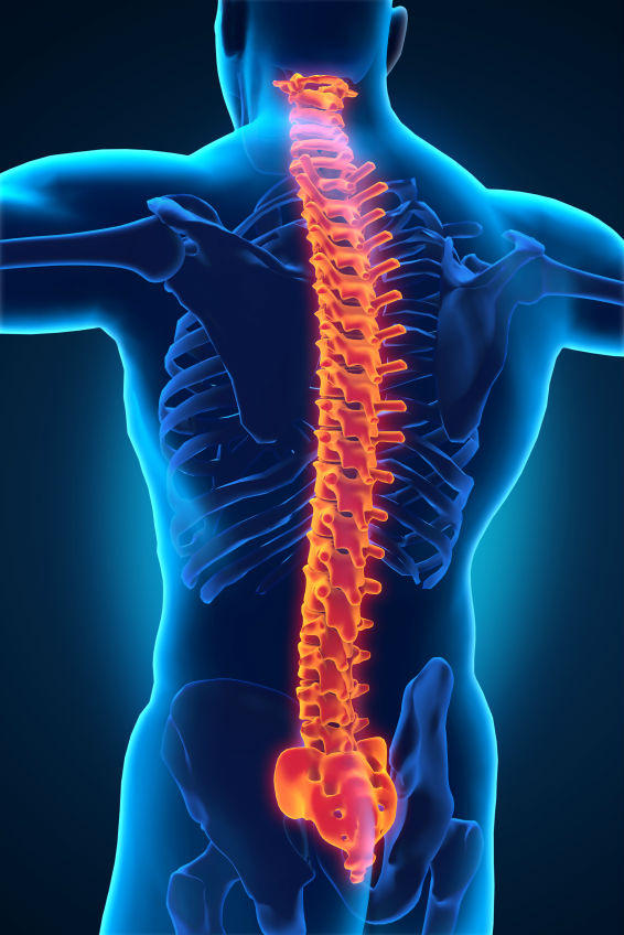 St Louis Spinal Cord Injury Lawyer