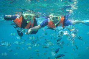 Tioman Salang Indah Resort Package