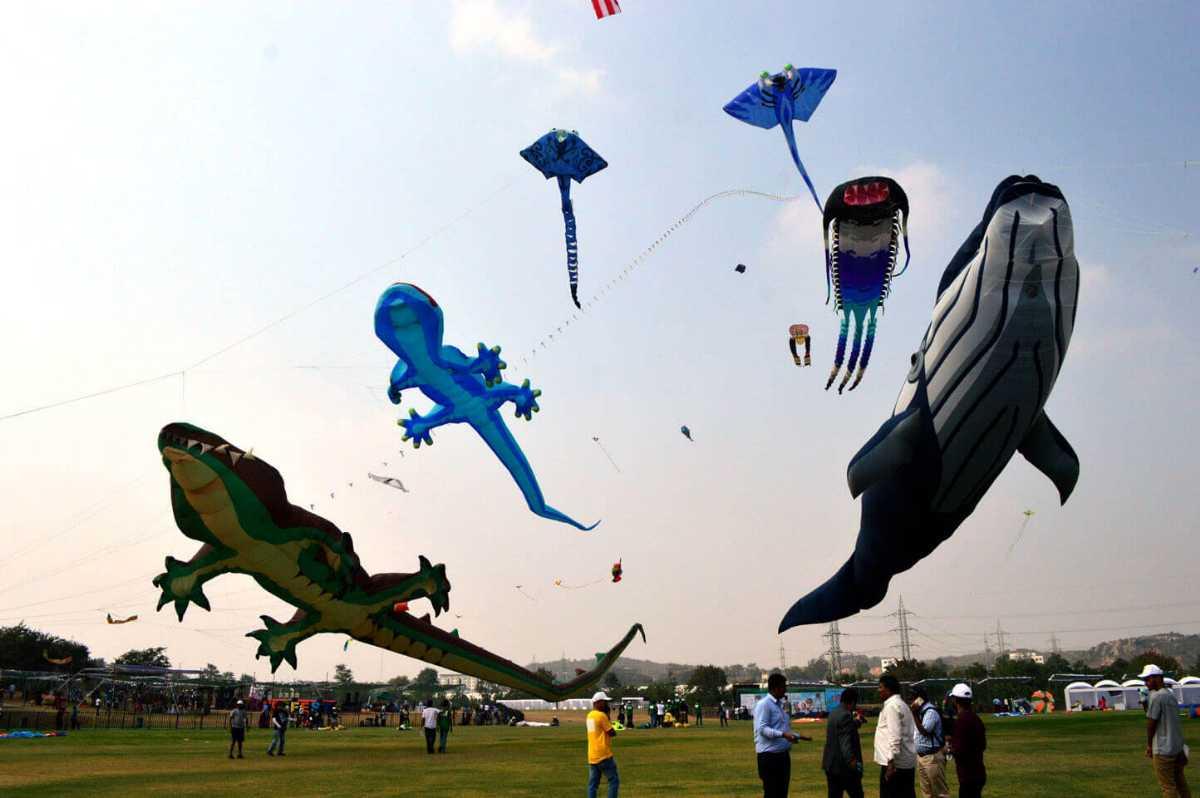 Dominican Kite Republic Festival