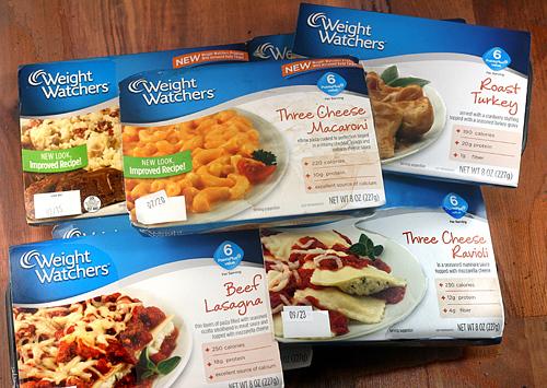Weight Watchers Fresh Meals Where Buy