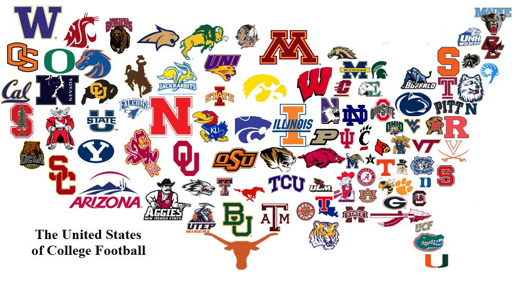 Kansas Vs Texas Football 2017