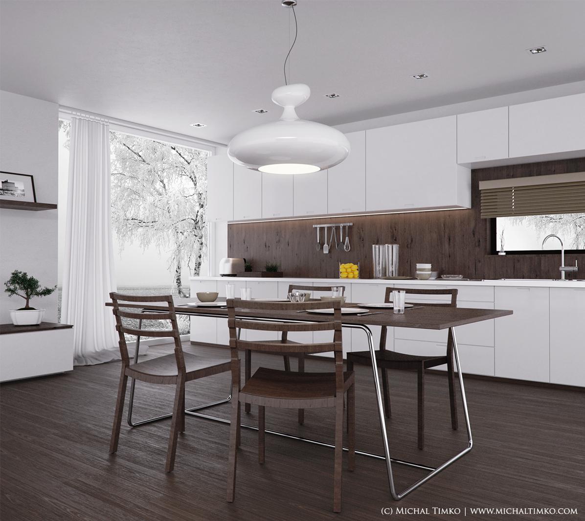 Kitchen Design Pictures Modern