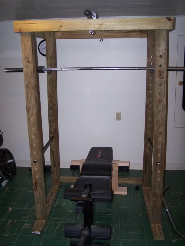 Blain Smith Build Your Own Gym
