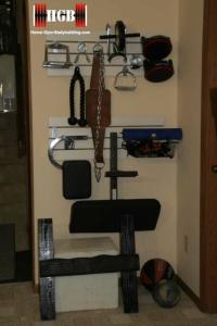 My Home Gym Home Gym Accessories Click to enlarge