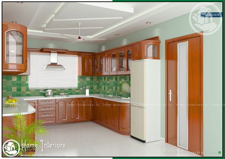 Kitchen Interior Design Coimbatore