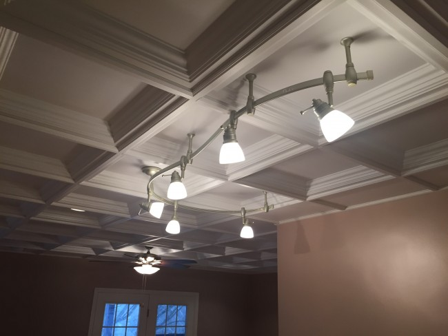Track Lighting Is Back Tips And Installation