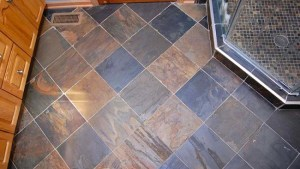 Bathroom Floor Repair How To's What To Consider