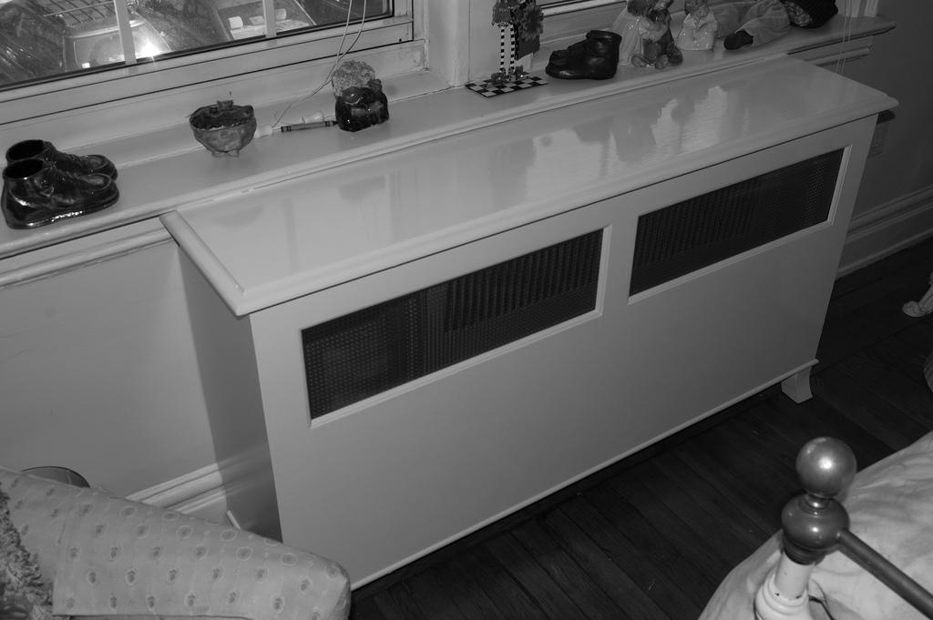 The Benefits Of A Home Radiator Cover Homeadvisor