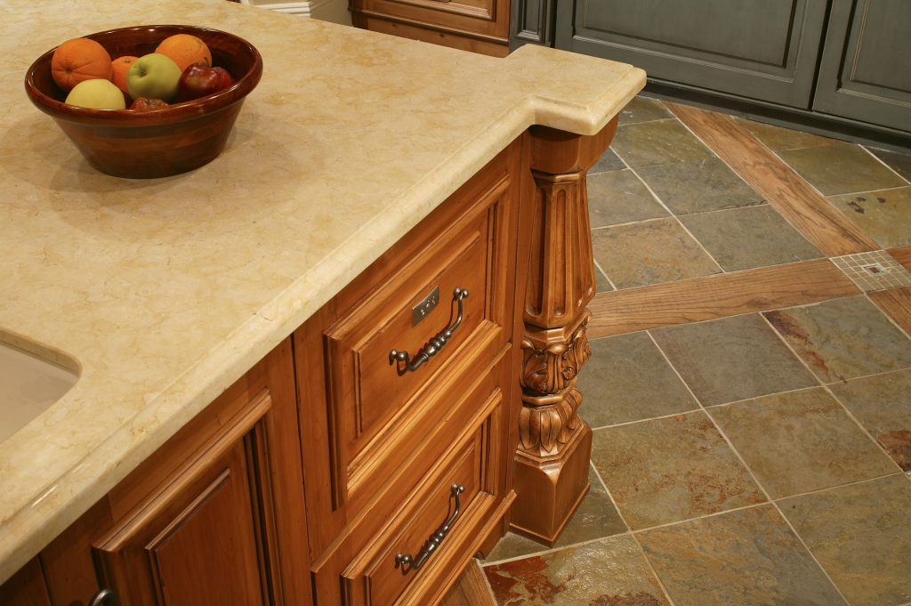 2019 Slate Countertops Guide Costs Colors Types Pros