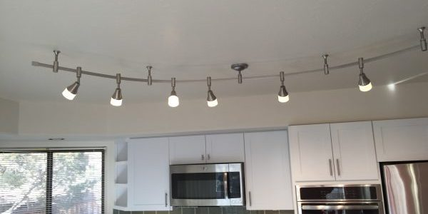 What Is Track Lighting    System Basics and Tips The versatility and convenience of track lighting has made it a fast  growing choice among homeowners  Its stylish look and easy mobility provide  an