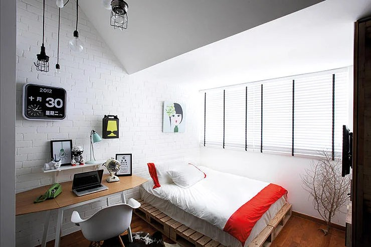Makeover Madness Your Teen S Bedroom Home Amp Decor Singapore