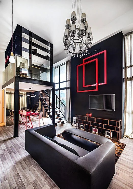 11 Unbelievably Posh Homes In Singapore Home Amp Decor