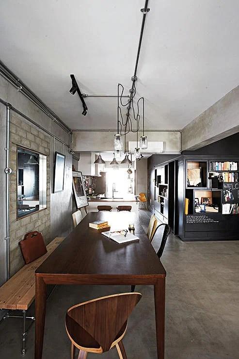 Interior Design 4 Room Hdb Flat