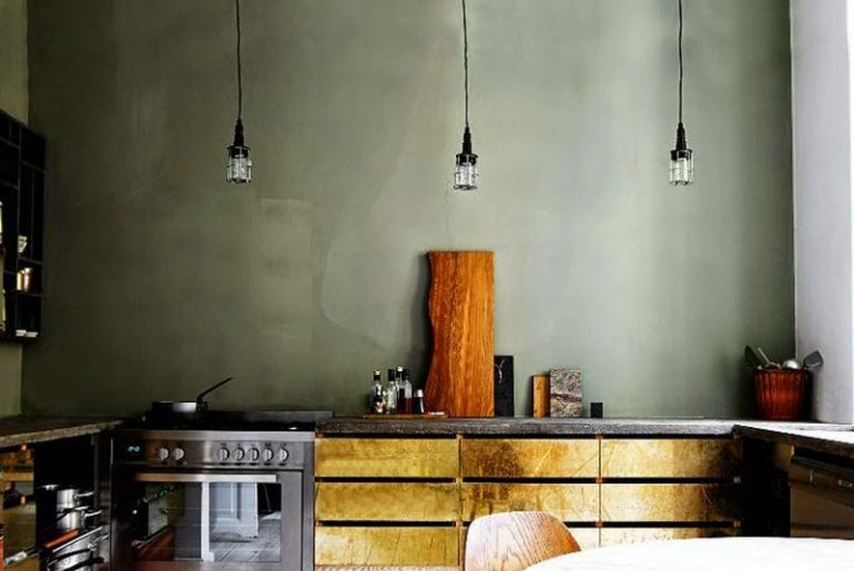 Beton cire in keuken of badkamer tips en inspiratie