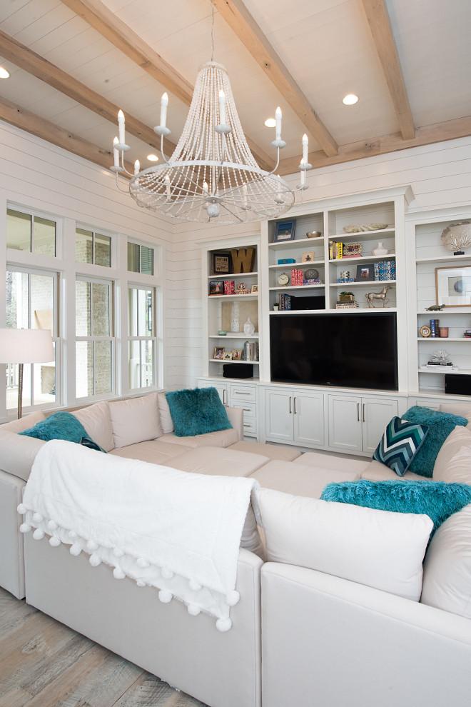 Australian Beach House Interiors