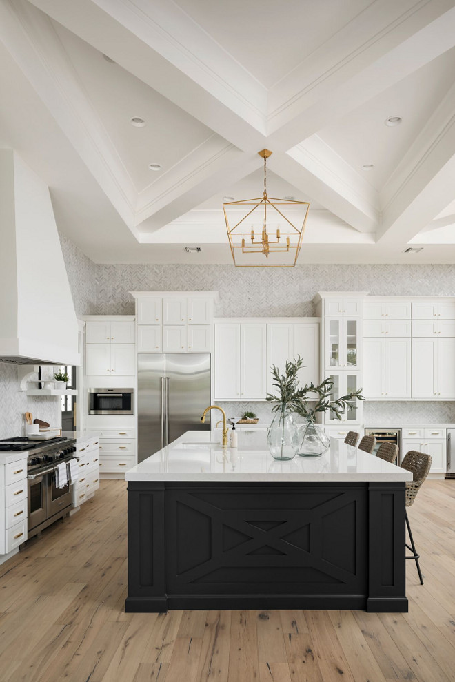 Kitchen Design 9 Foot Ceilings