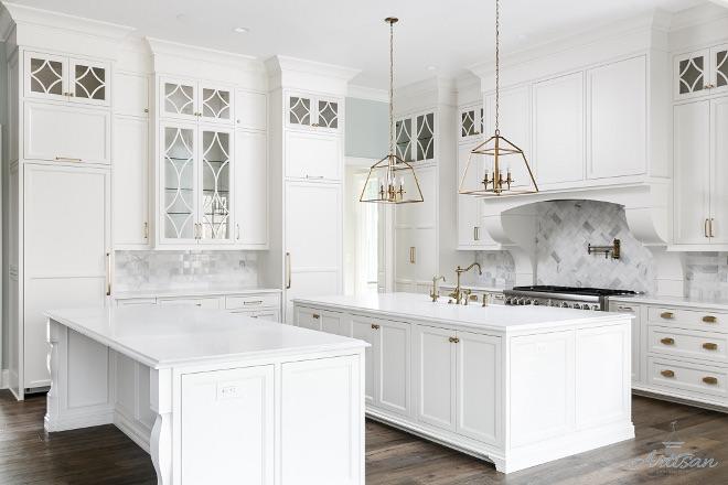 Kitchen Floor Plans Islands Pictures