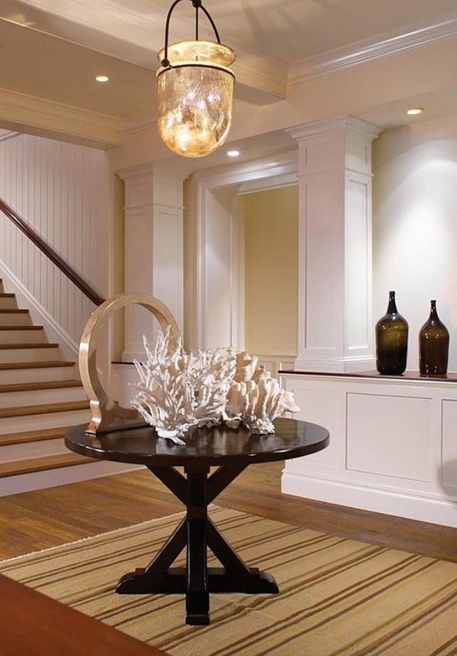 Shingled Cape Cod Beach House Home Bunch Interior Design