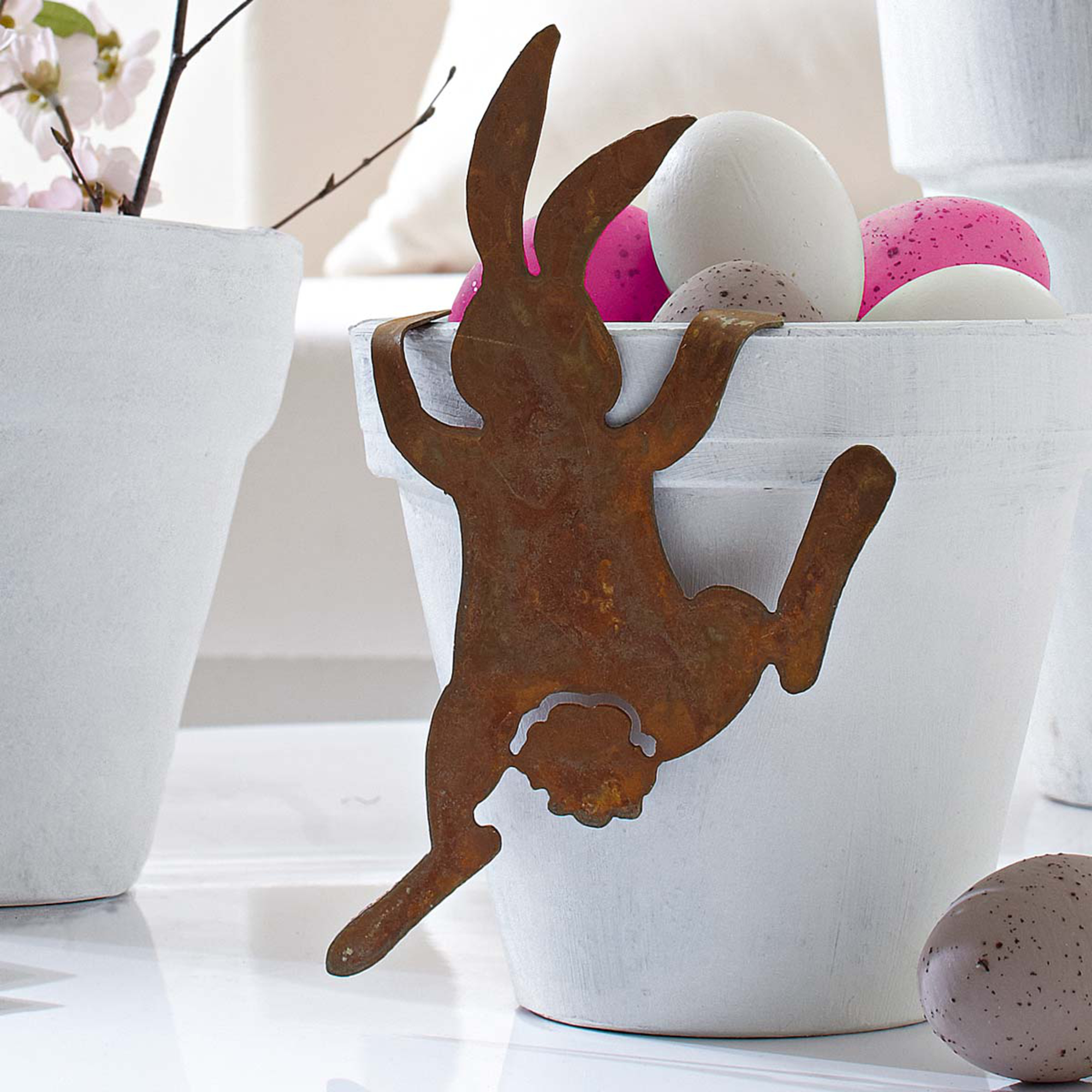 Easter Home Decorating Ideas Pinterest