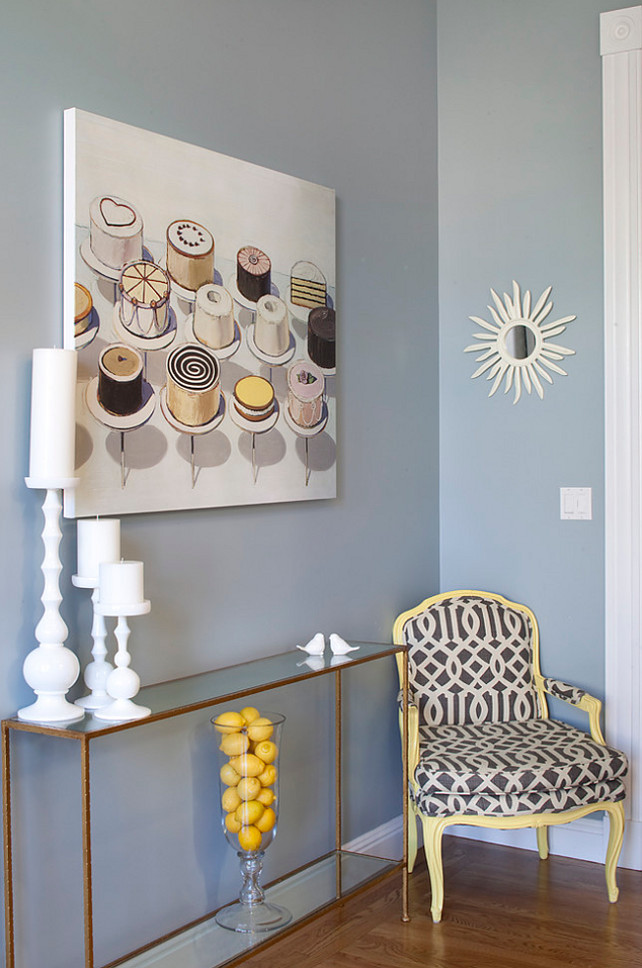 Benjamin Moore Interior Paint Colors