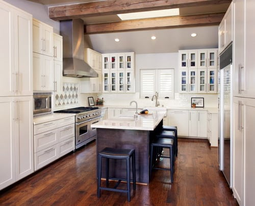 Easy Tips For Split Level Kitchen Remodeling Projects