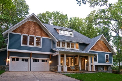 Amazing Tips For Remodeling A Split Level Exterior Home
