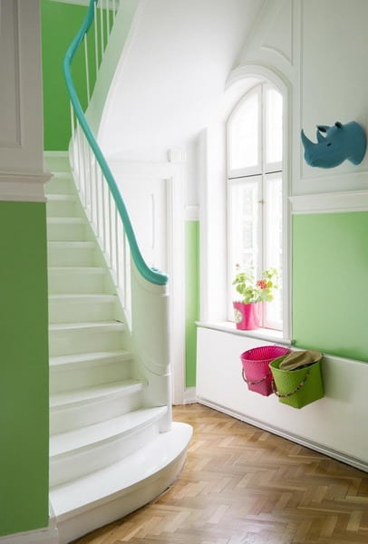 Tips For Creative Stairwell Wall Design Ideas Home Decor Help Home Decor Help