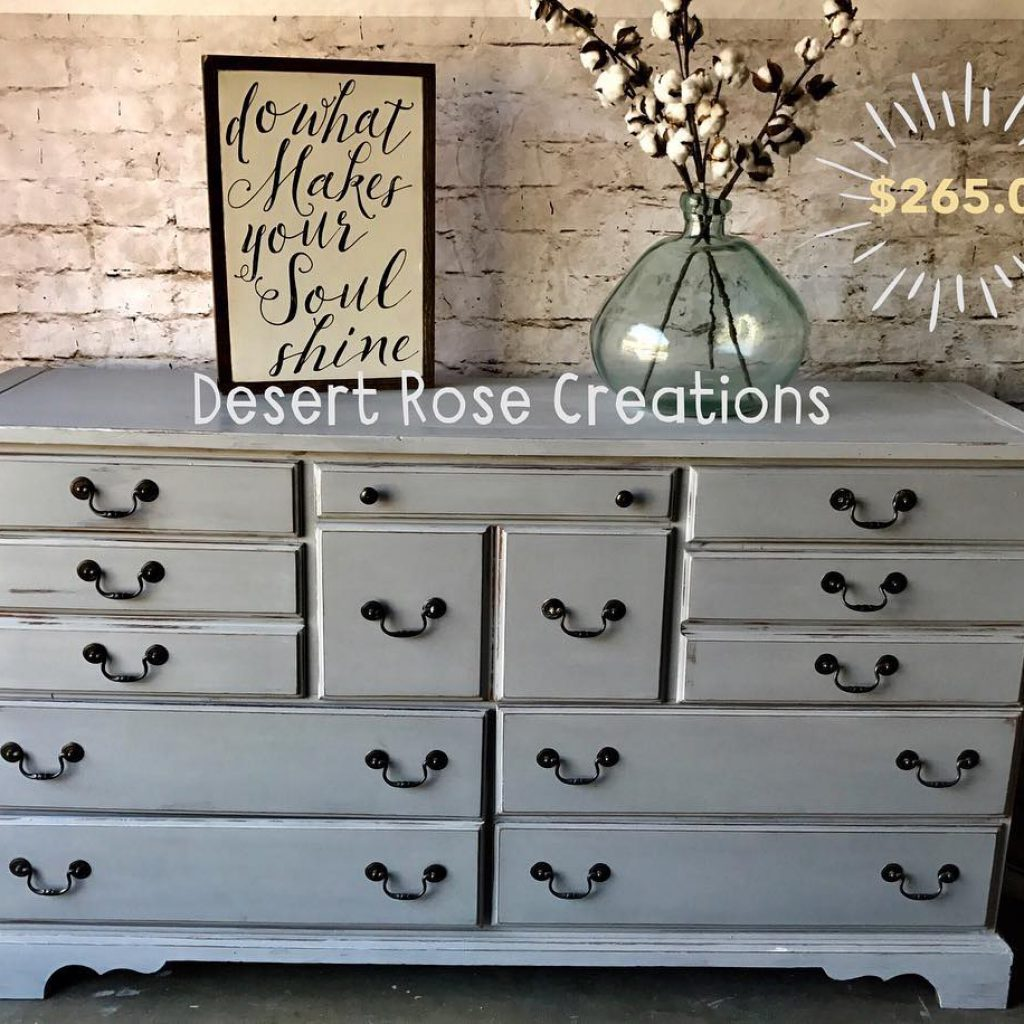 Annie Sloan Chalk Paint Home Depot