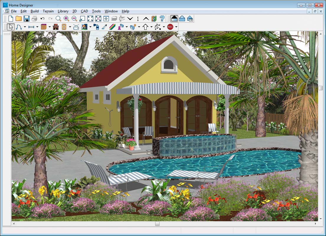Landscape Design Software Windows 8