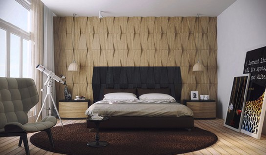 modern   Home Design Ideas 15 bedroom ideas bedroom design ideas 15 Modern and Stylish Bedroom Design  Ideas Awesome Modern Bedrooms