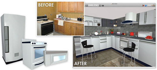 Kitchen And Bath Design Software Mac