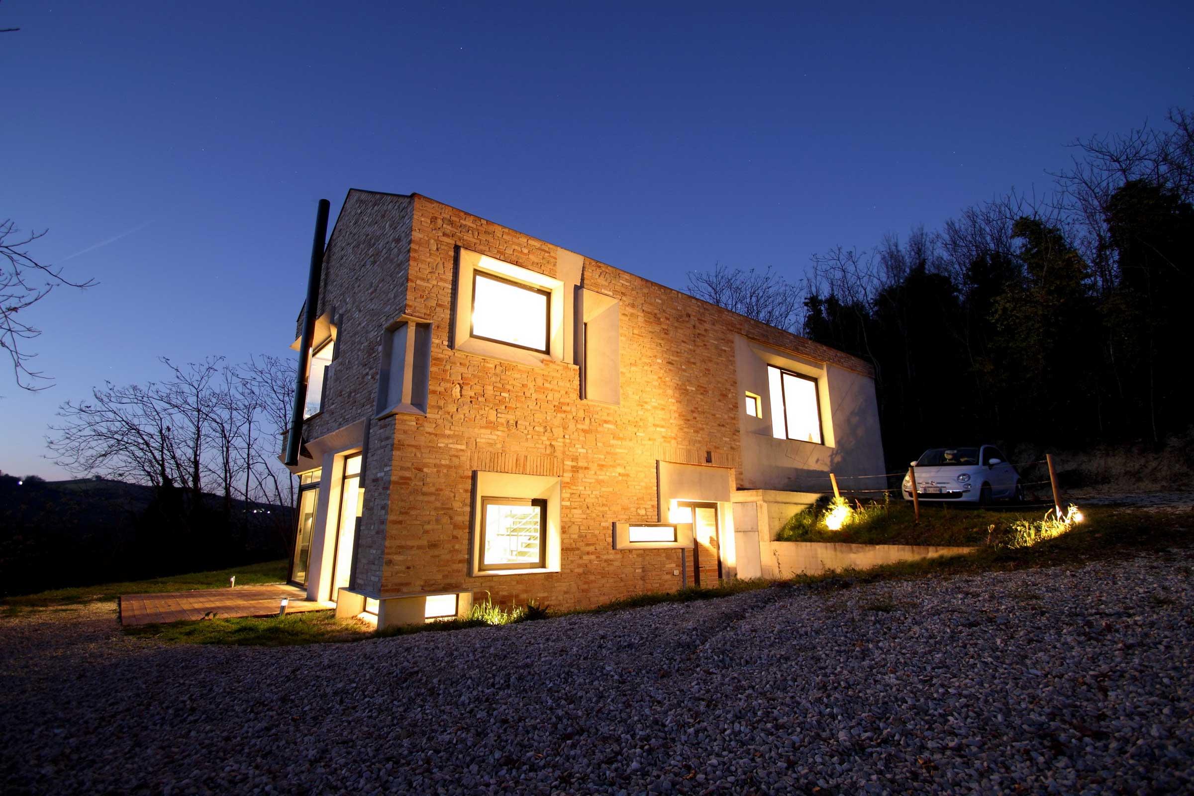 Picture House By Fabio Barilari Homedezen