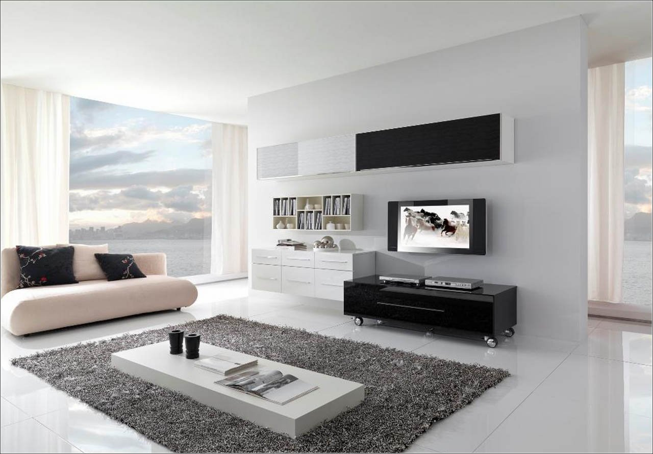 Home Decorating Ideas For Small Spaces