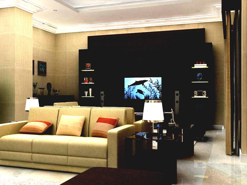 How Decorate Living Room Budget