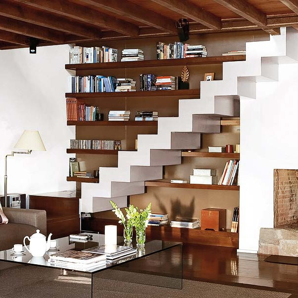 How To Use Space Under The Staircases Interior Design Ideas And | Living Room Design Under Stairs | Kid | Space Saving | Luxury Modern | Small Space | Storage