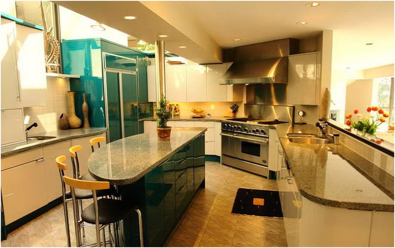 134 Incredible Luxury Kitchen Designs Page 21 Of 27