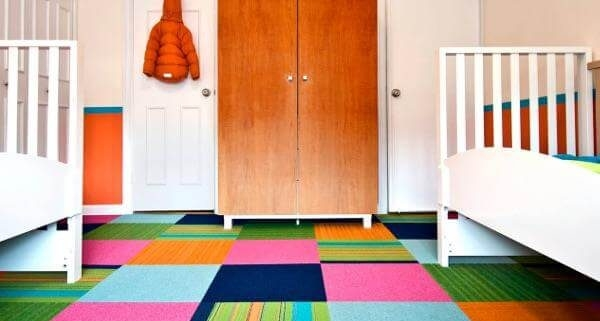 Cheap Flooring Ideas 8 Of The Cheapest Flooring Options   Flor Carpet Tiles For Stairs   Diy Stair   Carpet Runners   Patterned Carpet   Area Rugs   Floor Tiles