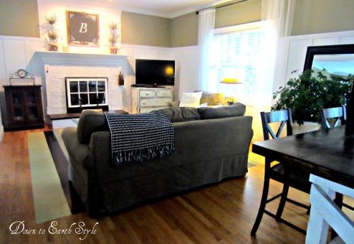 Good Ideas Living Room