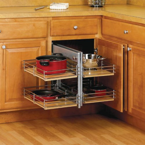 How To Organize Deep Corner Kitchen Cabinets 5 Tips For